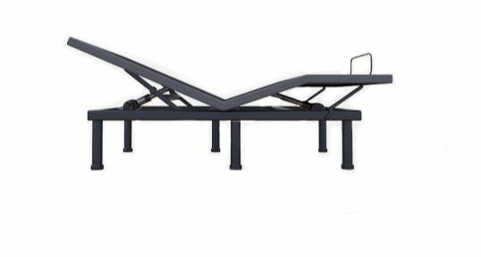 basic adjustable bed base