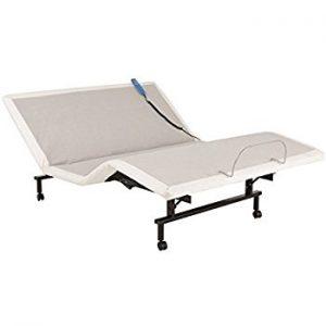 Shipshape adjustable bed
