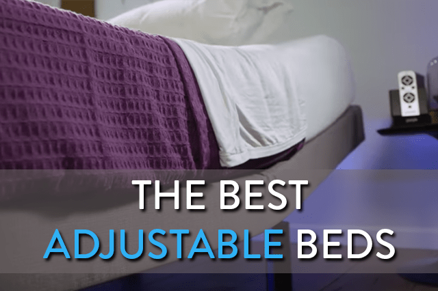 best adjustable beds reviews