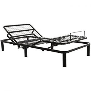 primo adjustable bed base